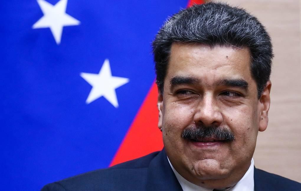 Maduro ABŞ-la birbaşa dialoqa hazır olduğunu bildirib