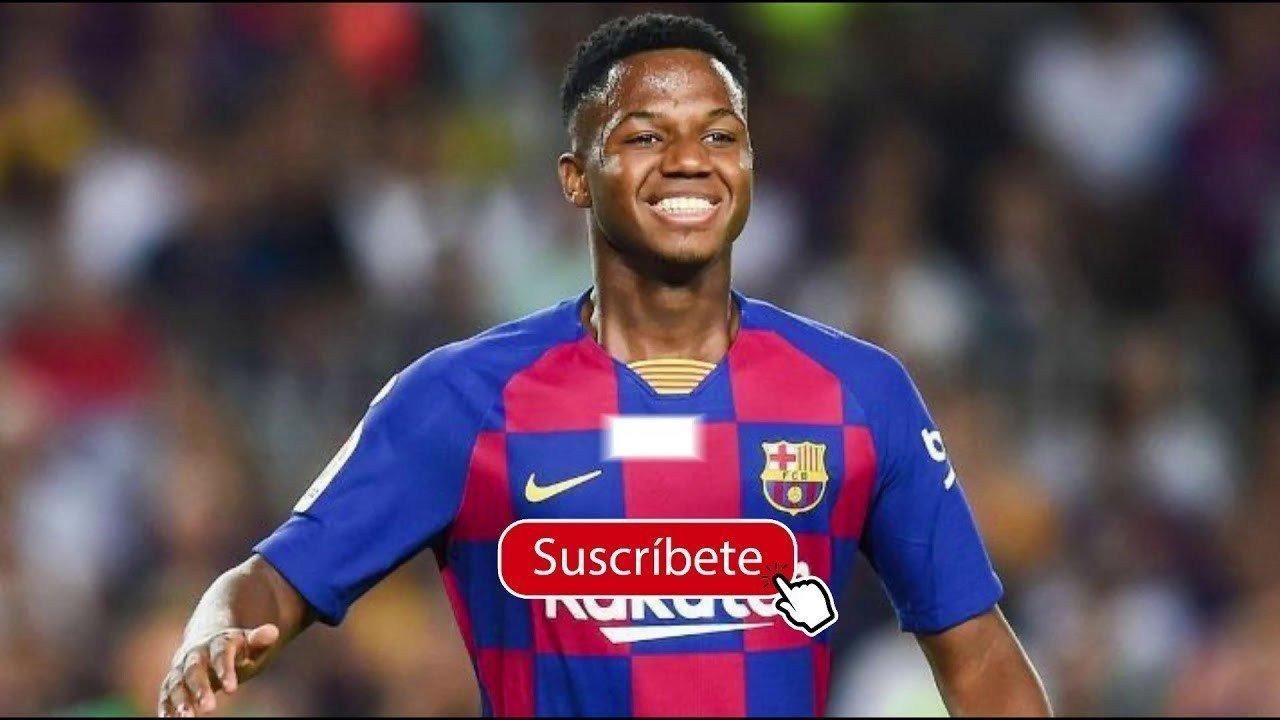 """""""Barselona"""" 17 yaşlı oyunçu sayəsində """"Levante""""yə qalib gəlib"""