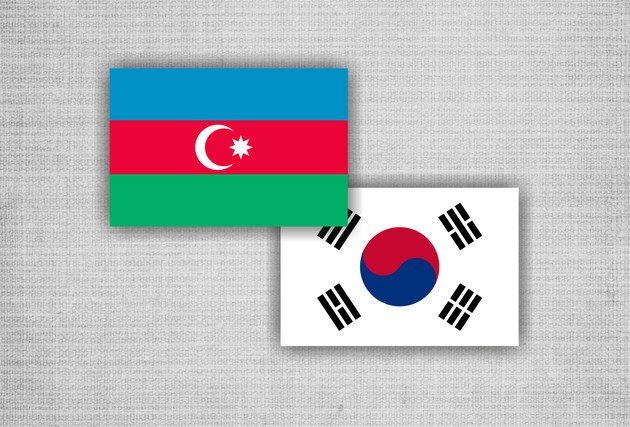 Cənubi Koreya və Azərbaycan üç sahədə əməkdaşlığa maraqlıdır