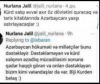 PKK sevdalısı Azərbaycanda deputatlığa namizəddir – FOTOFAKT