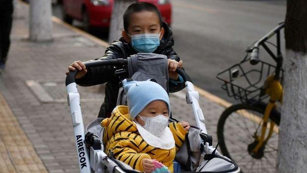 Uşaqlar koronavirusun gizli daşıyıcıları imiş