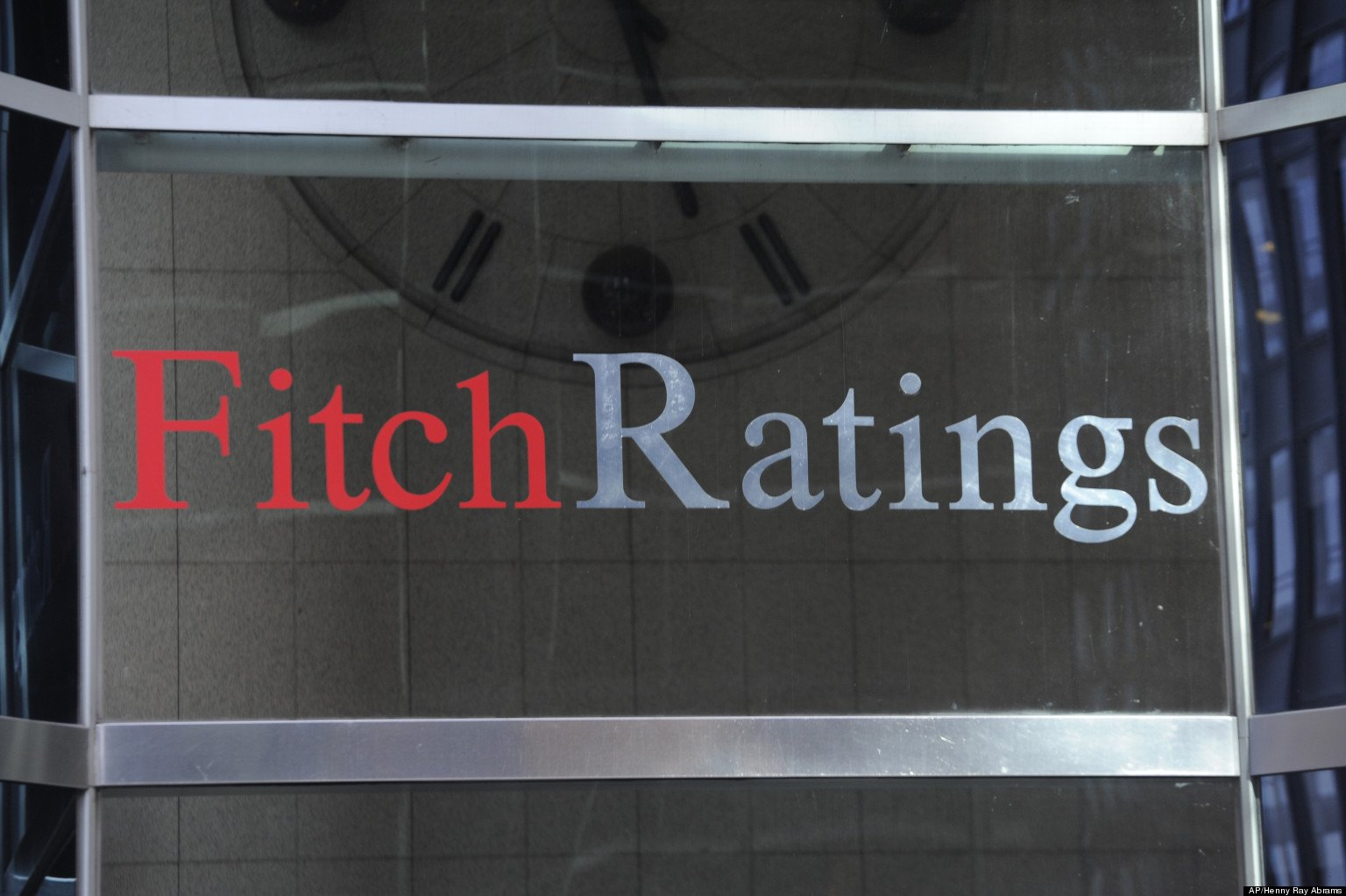 """Fitch Ratings"