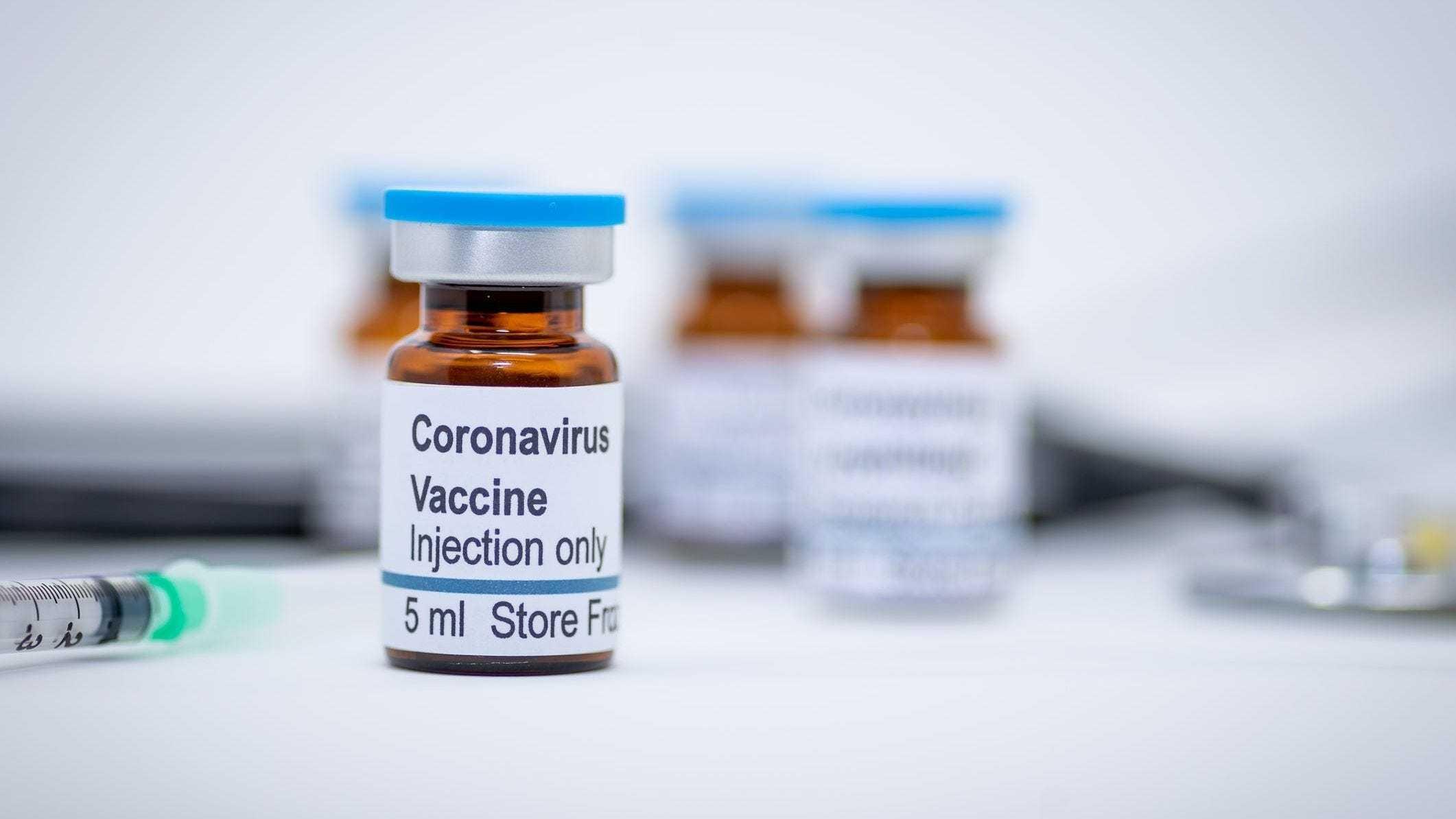 Fransada koronavirus dərmanı uğurla sınaqdan keçdi