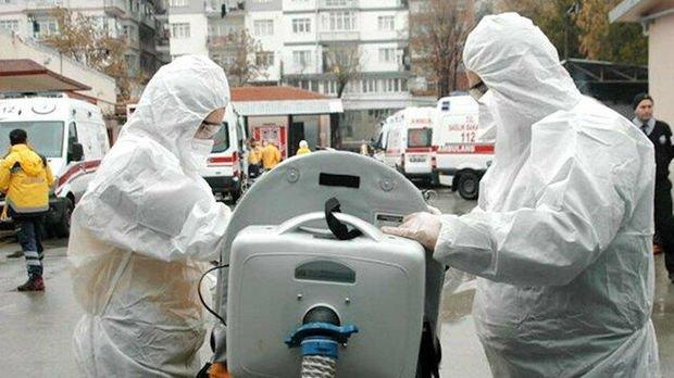 Türkiyədə daha yeddi nəfər koronavirusdan öldü