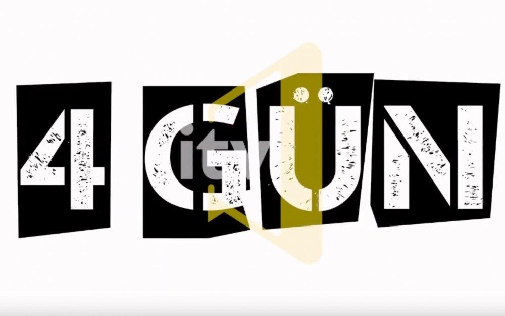 İTV Aprel döyüşlərindən serial çəkir - Video