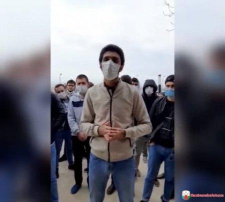 Tələbələr Naxçıvanda karantindədirlər, yoxsa... – ŞOK VİDEO-FAKTLAR