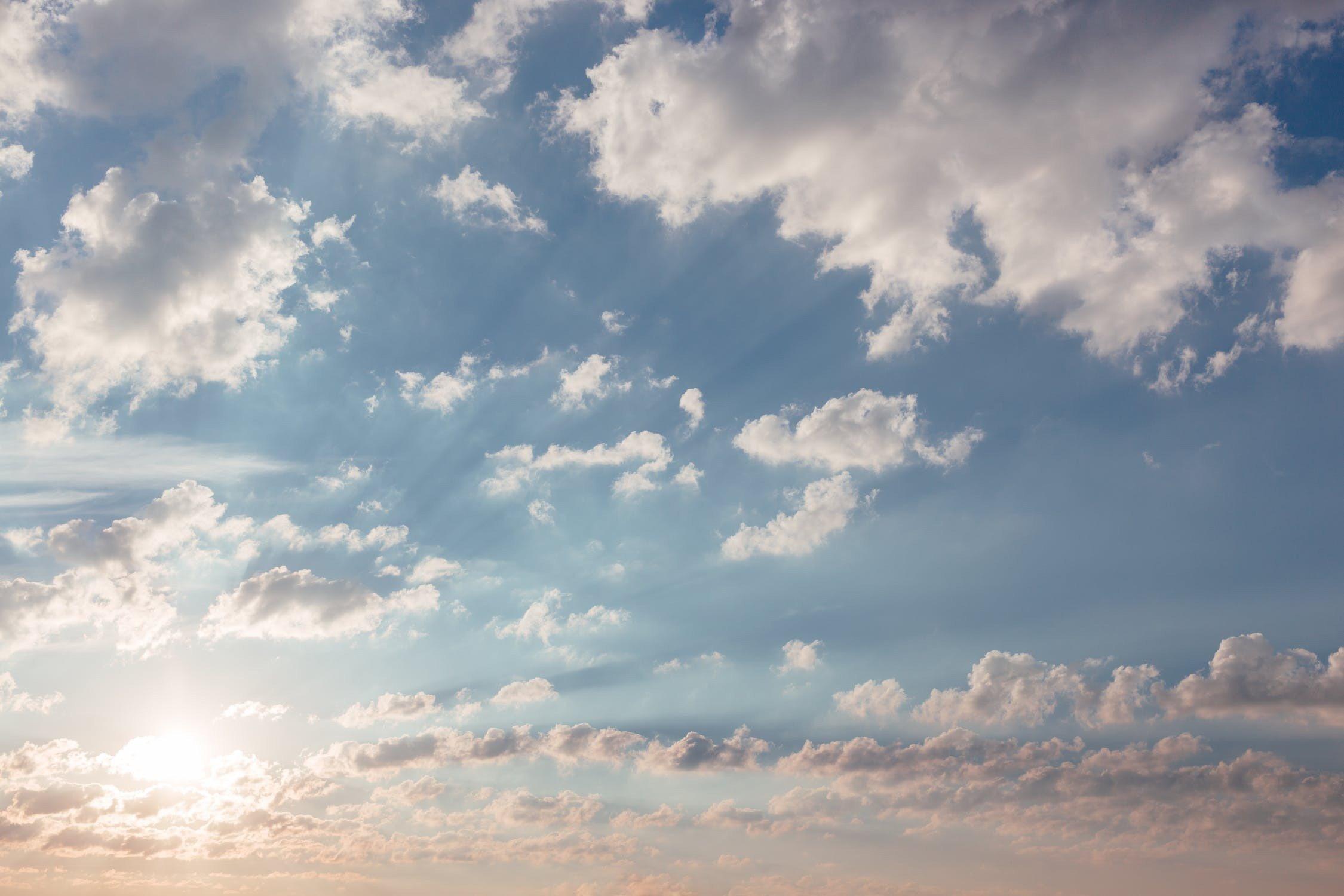 Martın son gününə olan hava proqnozu açıqlandı