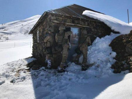 Türkiyə yeni hərbi əməliyyata başladı - SON DƏQİQƏ