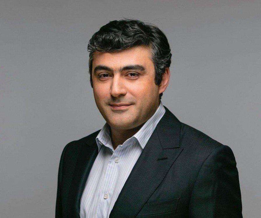 Gürcüstanın baş infeksionistinin oğlu koronavirusdan sağaldı