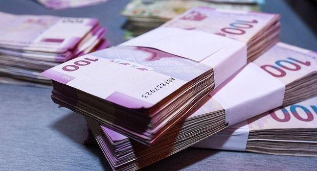 Baş bankir kredit borclarının dondurulmasından DANIŞDI