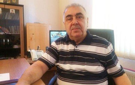 Hacı Qalibin biznesi üzə çıxdı – SƏNƏD