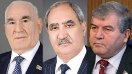 23 deputat Milli Məclisin iclasına qatılmadı - SİYAHI