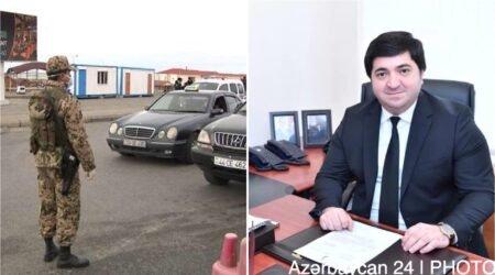 Eldar Mahmudov komandası at oynadır: - Karantini pozan Milli Məclis işçisi haqda ilginc FAKT