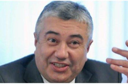 Azərbaycanda general istefa verdi