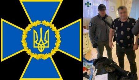 Maqsud Mahmudov azadlıqda - Ukrayna DTX-sı saxlanılma səbəbinə aydınlıq gətirib