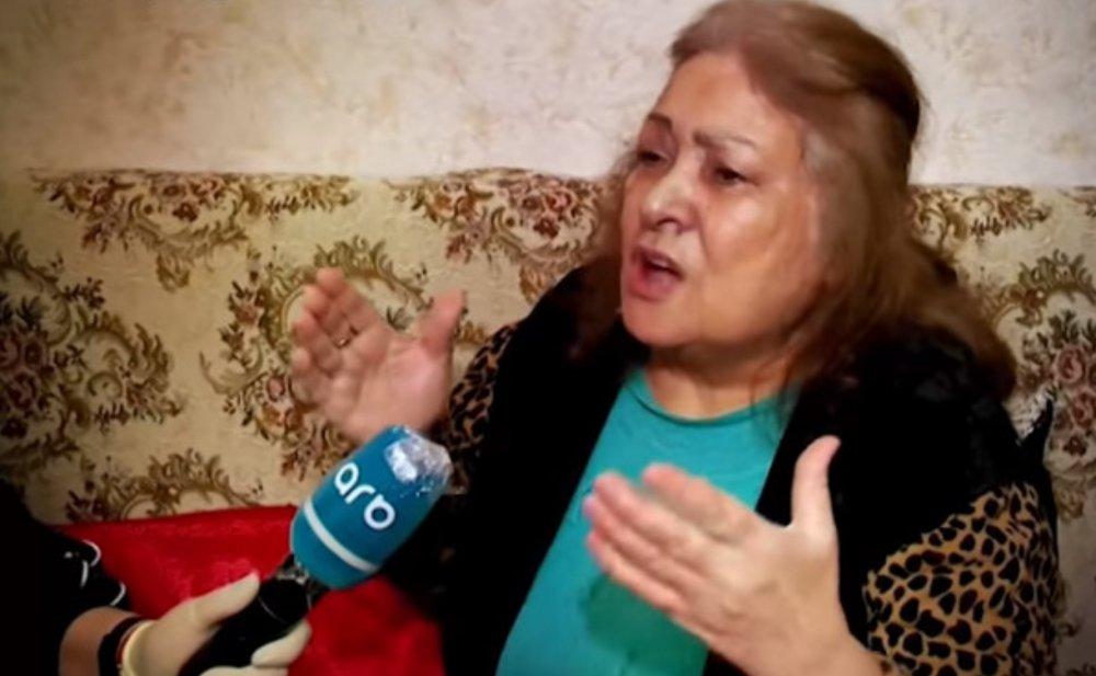 """""""Elə bir mağazaya 510 manat borcum var"""" - Aktrisanın səhhətində problem var"""