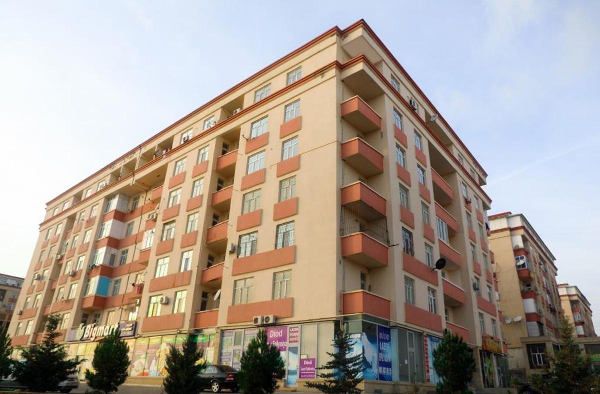Dövlət daha 180 şəhid ailəsi üçün evləri satın alıb