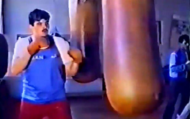 Azərbaycanlı boksçunun faciəvi taleyi - VİDEO