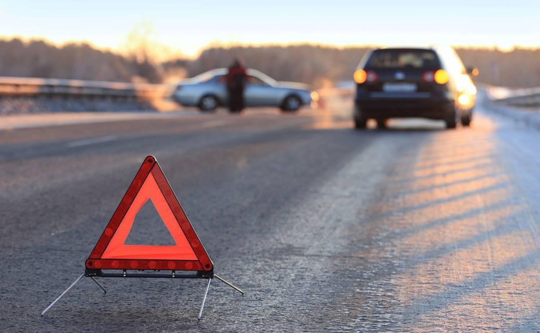 Ermənistanda avtomobil aşdı, 3 hərbçi yaralandı