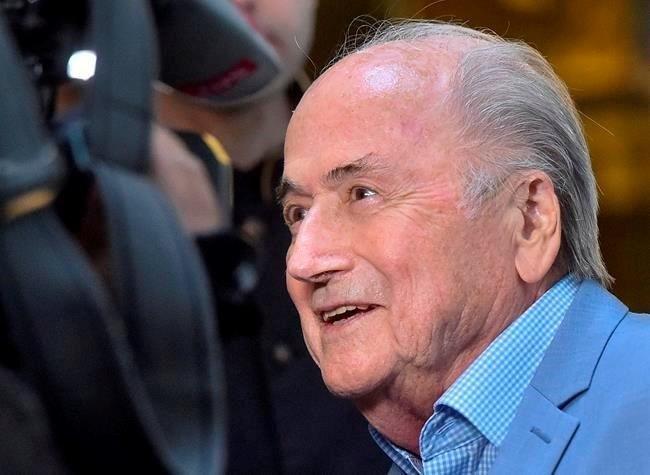 Blatterdən DÇ-2022 ilə bağlı təklif