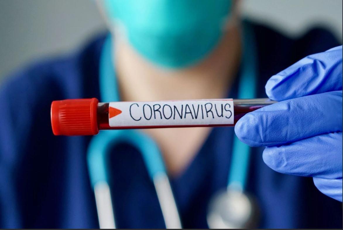 ÜST: Dünyada koronavirusa yoluxanların sayı 2 milyona yaxınlaşır