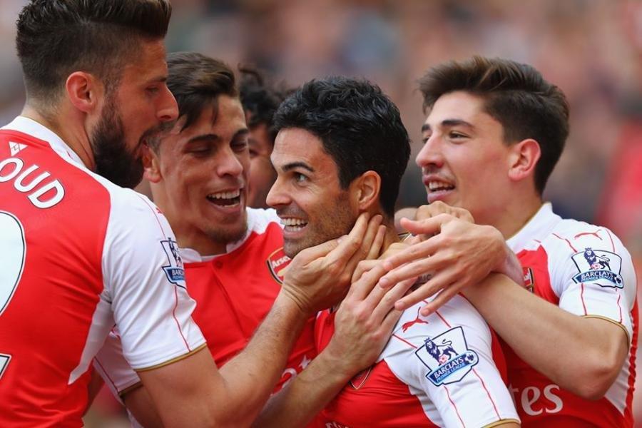 """""""Arsenal""""ın futbolçuları üçün psixoloq"""