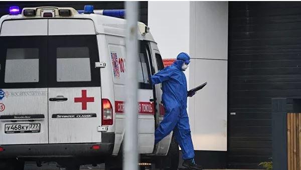 Rusiyada bir gündə koronavirusdan 48 nəfər öldü