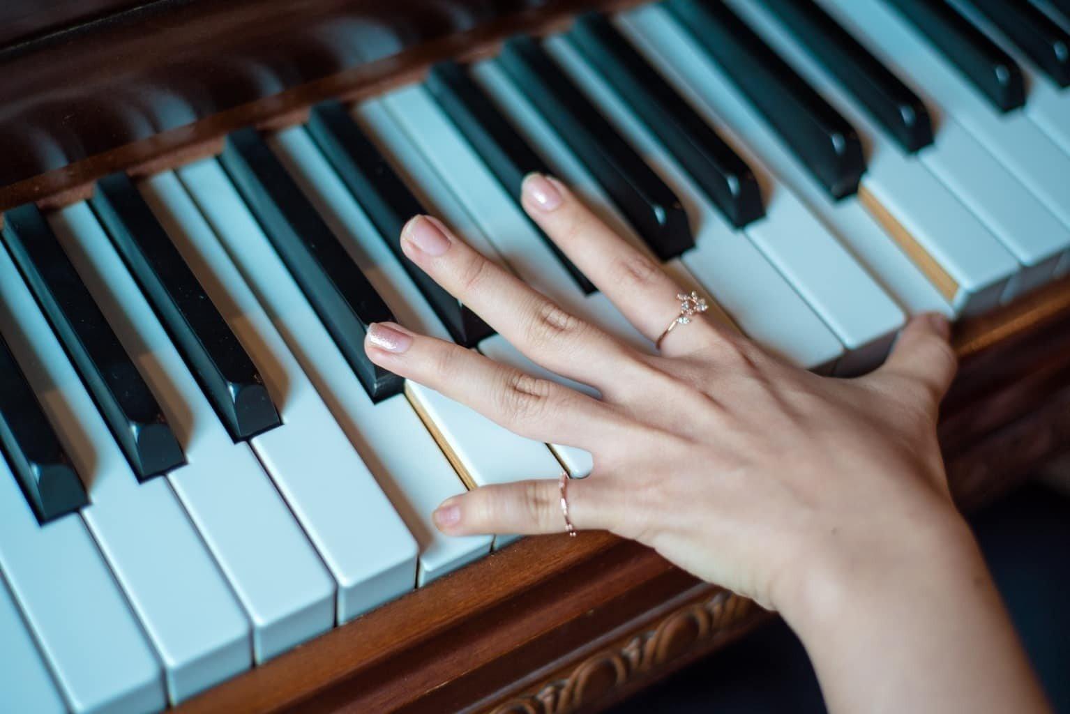 Azərbaycanlı pianoçu Nyu-Yorkda onlayn konsert verdi