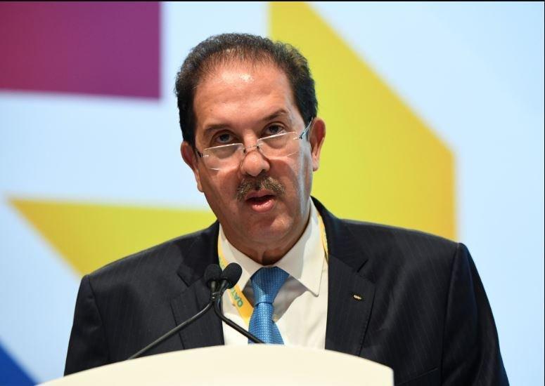 IOC üzvünün Əlcəzairi tərk etməsinə qadağa qoyuldu   ?