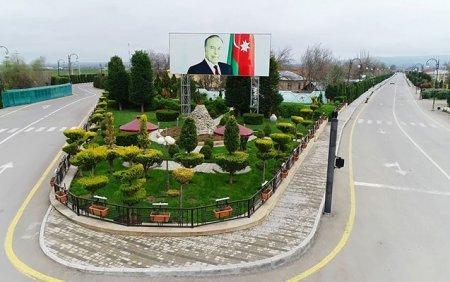 Füzuli sakinləri Prezidentə müraciət ünvanladılar... - MƏTN