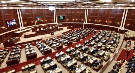 Sabah Milli Məclisin plenar iclası keçiriləcək - Nələr müzakirə olunacaq?