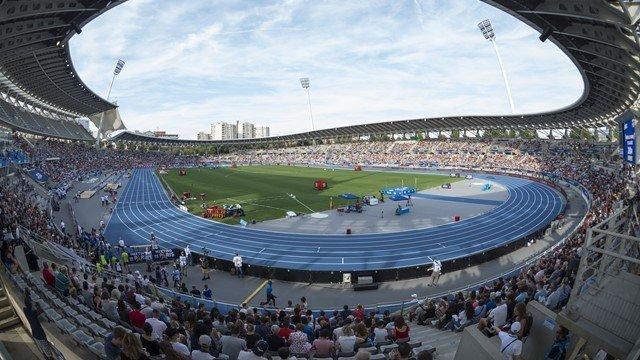 Atletika üzrə Avropa çempionatı ləğv olundu