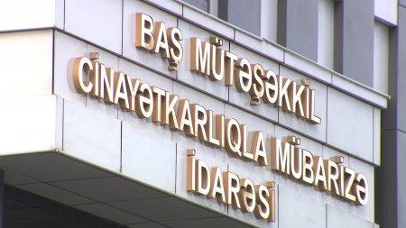 """Bakıda görün, kimlər ƏLƏ KEÇDİ - """"Bandotdel""""dən ƏMƏLİYYAT"""