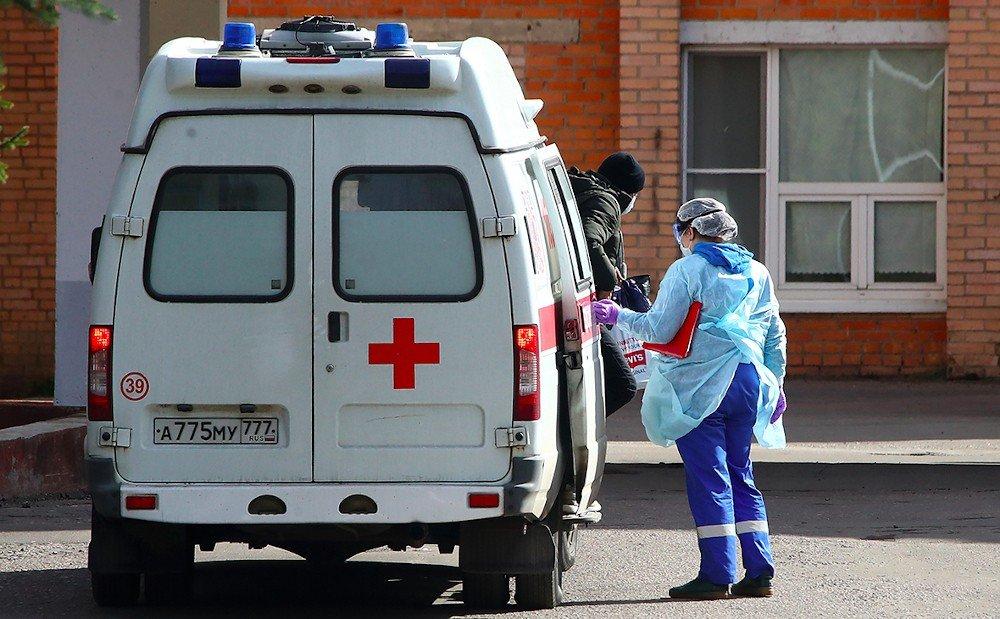Moskvada koronavirus qurbanlarının sayı 435-ə çatdı