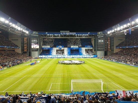 Kopenhagen AVRO-2020-nin ev sahibliyindən imtina edə bilər