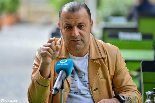 """""""Faytonçu"""" Nazim: """"Dövlətdən 1000 manat yardım aldım"""" - VİDEO"""