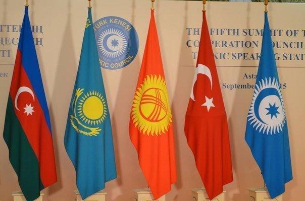 """Türk Şurasının Baş Katibliyi """"erməni soyqırımı"""" ilə bağlı bəyanat yayıb"""