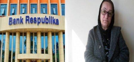 """""""Bank Respublika""""dan ŞİKAYƏT - Vətəndaşa ayrılan dövlət yardımını kreditə yönəldib"""