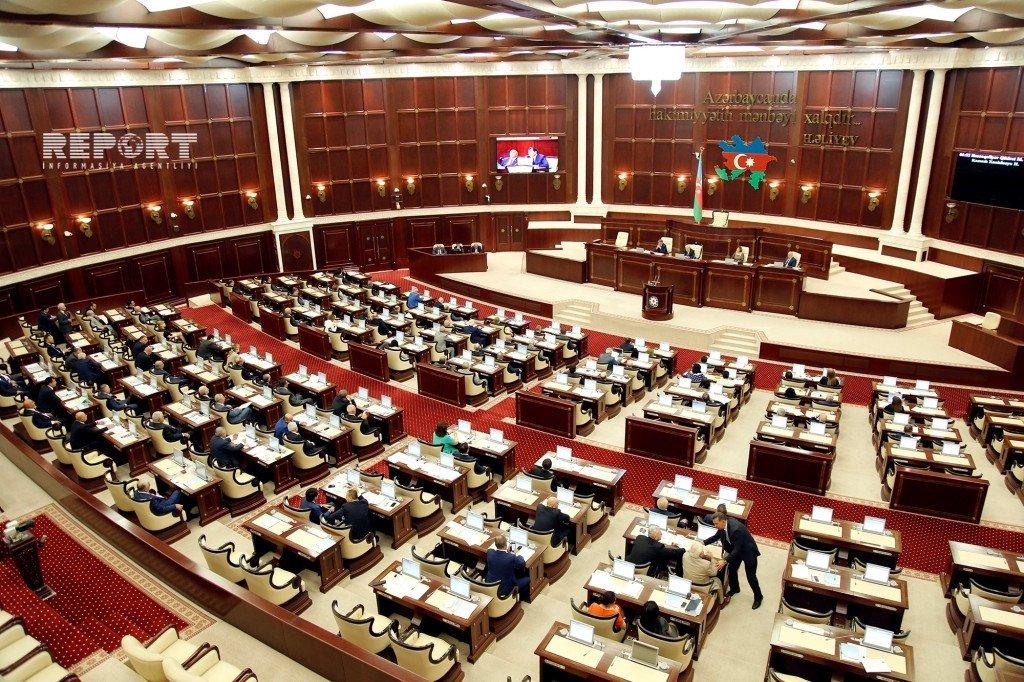 Milli Məclisin GUAM PA-dakı nümayəndə heyəti müəyyənləşdi