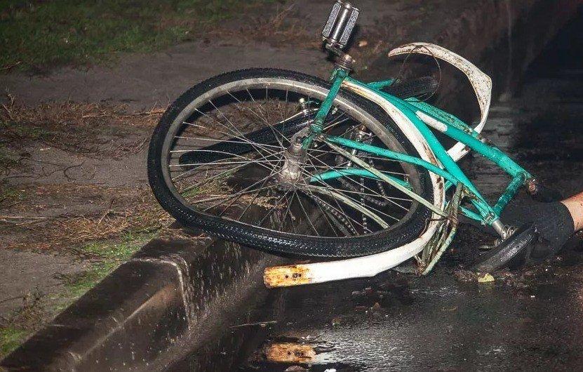 Goranboyda velosipedçi dərəyə aşaraq ölüb