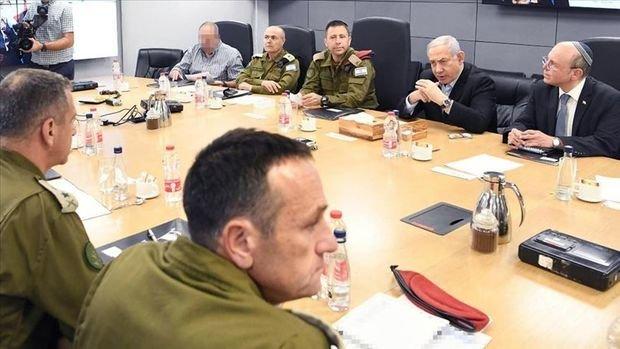 İsrail İran planını açıqladı