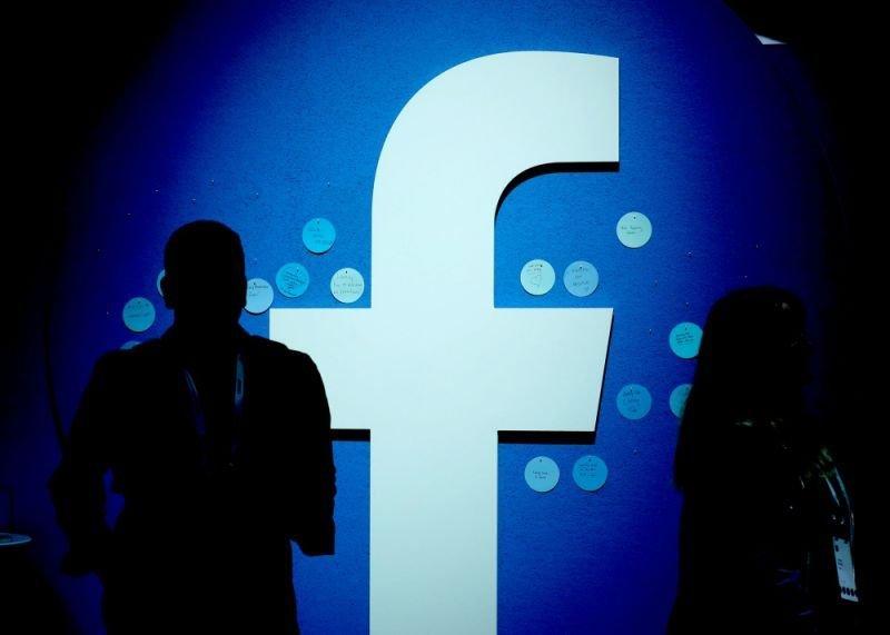 """""""Facebook""""un gəliri 18% artıb"""
