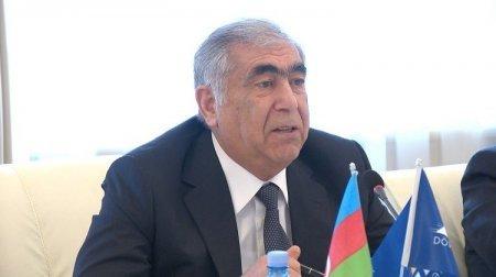 Saleh Məmmədov qohumlarına pul qazandırır - İTTİHAM