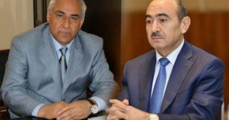 """Əli Həsənovun dayısı oğlunun VARİDATI - """"Jek"""" müdirliyindən başlanan yol"""