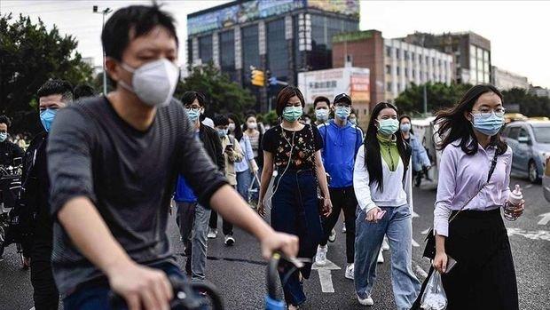 Çində gün ərzində cəmi üç nəfər koronavirusa yoluxdu