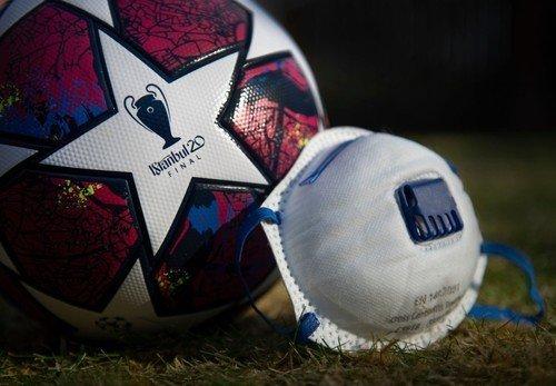 UEFA avrokubokların yeni təqvim variantını təqdim etdi
