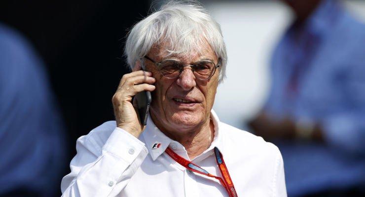 """Berni Ekklstoun: """"Formula 1"""" rəhbərliyi 8 Qran-pri keçirə bilər"""""""