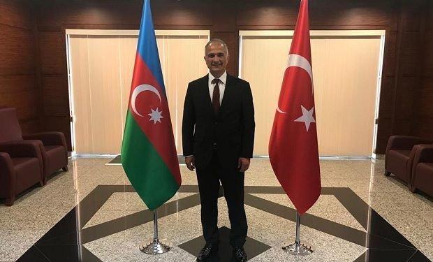 """Türkiyə XİN rəsmisi: """"Şuşa 28 ildir bizim qanayan yaramızdır"""""""