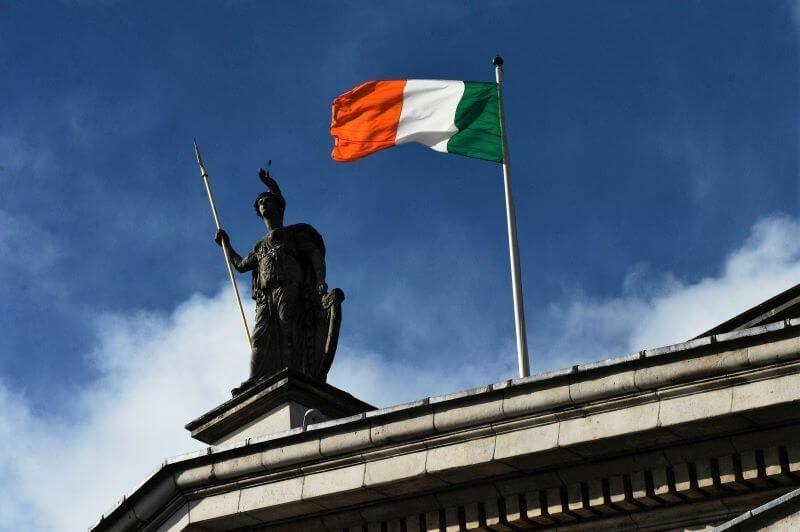 İrlandiyada koronavirusa yoluxanların sayı 23 minə çatır