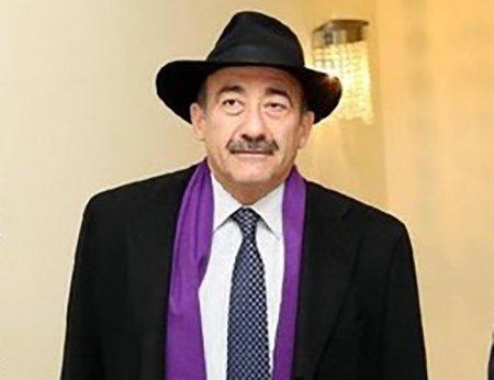 """""""Mədəniyyətimizin oğurlanması"""" filmi: - Baş rolda Əbülfəz Qarayev..."""